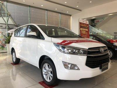 Top 10 xe bán chạy nhất Việt Nam tháng 12 năm 2019: Toyota Vios dẫn đầu bảng 7a