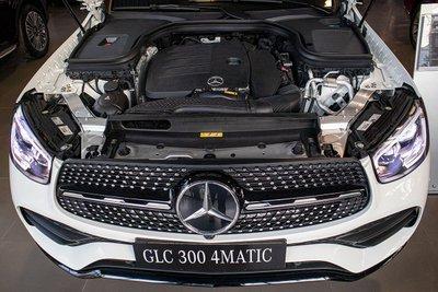 """Lô xe Mercedes-Benz GLC 300 4Matic 2020 đầu tiên vừa về Việt Nam đã...""""cháy hàng"""" a11"""
