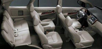 Mua xe MPV nên để ý gì - 7 chỗ thoải mái