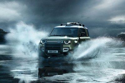 Land Rover Defender 2020 dự kiến sẽ ra mắt tại Việt Nam vào giữa năm nay.