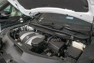 Lexus RX350 F-Sport 2020 đắt hơn hàng chính hãng gần 1 tỷ đồng có gì? a18