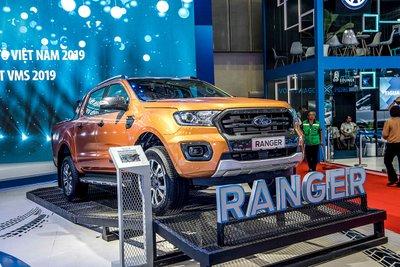 Ford Việt Nam lập kỷ lục mới trong năm 2019 với doanh số hơn 32.000 xe a2