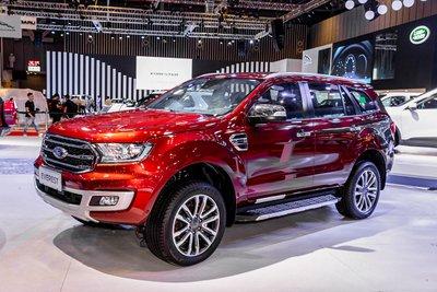 Ford Việt Nam lập kỷ lục mới trong năm 2019 với doanh số hơn 32.000 xe a3