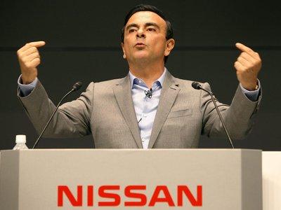 Carlos Ghosn cáo buộc Nissan đã gài bẫy nhằm hạ bệ ông.