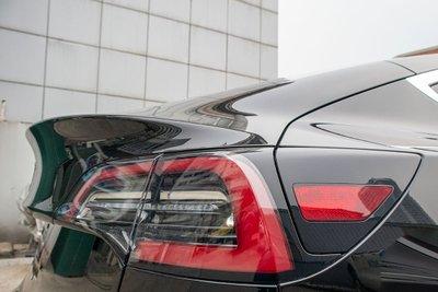 Ảnh chi tiết xe Tesla Model 3 vừa về Việt Nam a27