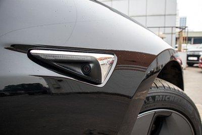 Ảnh chi tiết xe Tesla Model 3 vừa về Việt Nam a20