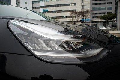 Ảnh chi tiết xe Tesla Model 3 vừa về Việt Nam a12