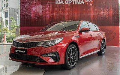 Doanh số phân khúc Sedan hạng D tháng 12/2019: Toyota Camry vẫn dẫn đầu a3