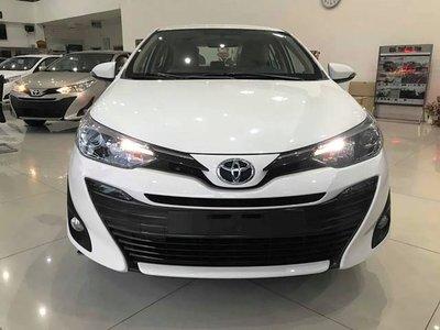 Top 5 xe hạng B bán chạy nhất tháng 12/2019: Toyota Vios tiếp tục bỏ xa đối thủ 1a