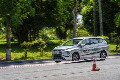 """Mitsubishi tiếp tục tăng trưởng, Xpander trượt danh hiệu """"mẫu xe quốc dân 2019"""" a2"""