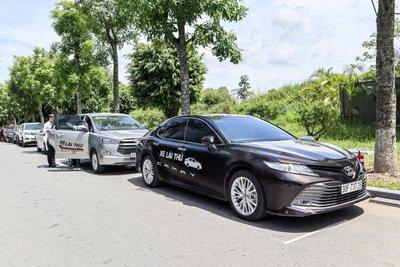 Toyota Việt Nam lấy lại đà tăng trưởng sau 2 tháng lao dốc a3