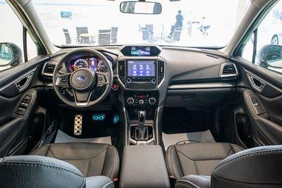 Subaru Forester 2020 tại Việt Nam có gì để đấu Honda CR-V? a11