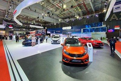 Honda Việt Nam giảm doanh số, Honda CR-V lấy lại phong độ dẫn đầu a1