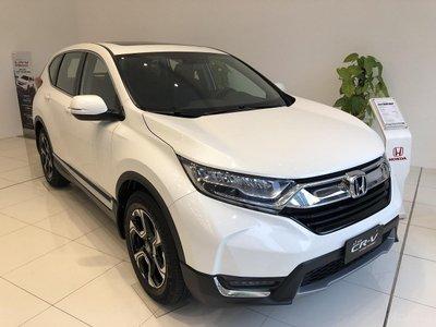 Honda Việt Nam giảm doanh số, Honda CR-V lấy lại phong độ dẫn đầu a9