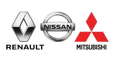 Liên minh giữa Renault-Nissan-Mitsubishi sắp có nguy cơ tan rã.