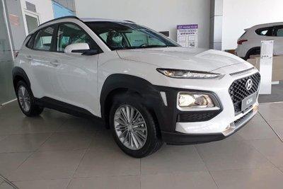"Hyundai Kona ""vượt mặt"" Ford EcoSport a1"
