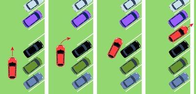 7 kinh nghiệm lái xe giúp bạn thoải mái hơnz