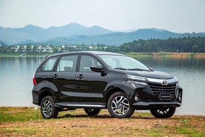 Toyota Avanza vẫn bán chậm dù đã nâng cấp vào tháng 07/2019 1
