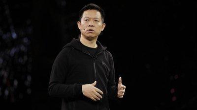 Chân dung Jia Yueting - nhà sáng lập của Faraday Future.