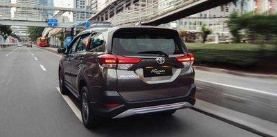 Những lý do khiến nhiều người yêu thích Toyota Rush - Chất lượng tuyệt đỉnh