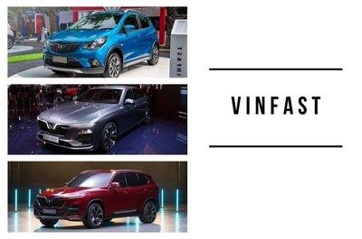 VinFast công khai bảng giá phụ tùng chính hãng toàn bộ dòng xe.