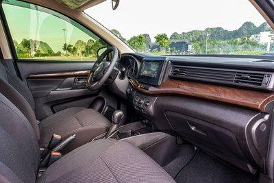 Suzuki Ertiga 2020 về nước, bổ sung thêm trang bị mới, giá tăng - Ảnh 1.