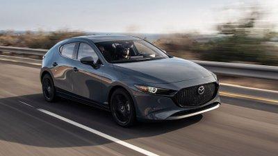 So sánh Honda Civic 2020 và Mazda 3 2020 - Mazda 3 thua về mặt phanh