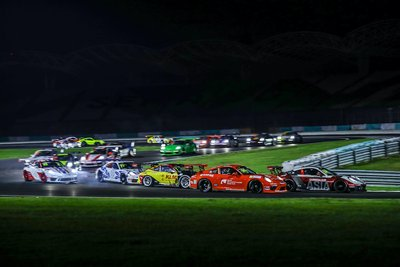 Giải đua F1 thứ 2 xuất hiện tại Hà Nội a