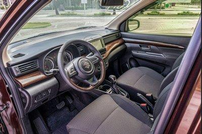 Giá lăn bánh xe Suzuki Ertiga 2020 mới nhất - Ảnh 1.