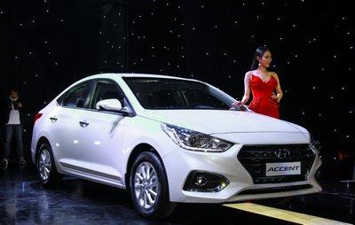 """Hyundai """"xâm chiếm"""" bảng xếp hạng xe bán chạy, thời đại xe Hàn lên ngôi? - Ảnh 2."""