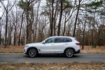 BMW X5 2020 và BMW X6 2020 có thêm biến thể mới