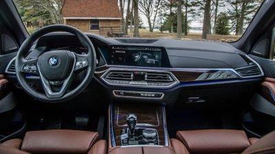 Anh em nhà BMW X đời mới trang bị hiện đại