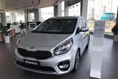 Kia Rondo đạt doanh số khiêm tốn trong tháng 01/2020 1