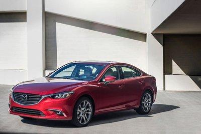 Mazda 6 vẫn duy trì doanh số ổn định dù vướng Tết Nguyên Đán 2020 1