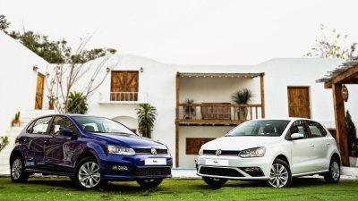 Volkswagen Polo 2020 ra mắt với nhiều nâng cấp nhưng giá bán không đổi 1