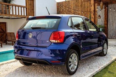 Volkswagen Polo 2020 bổ sung nhiều màu sắc ngoại thất cho người dùng lựa chọn 1