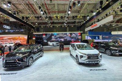 Doanh số Mitsubishi đứt đoạn tăng trưởng vì dân... nghỉ Tết a1