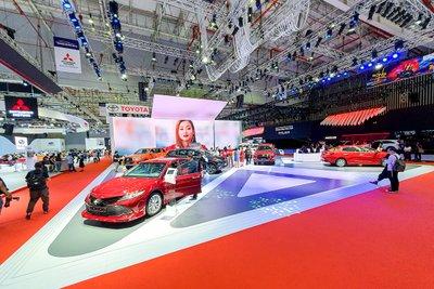 Toàn cảnh thị trường ô tô tháng 1/2020: Sức mua thấp kỷ lục! a1