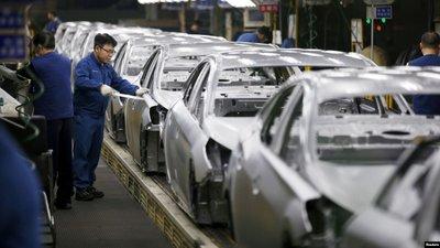Trang bị Hyundai và các hãng cạn kiệt nên cần mở rộng sản xuất đến các khu vực khác