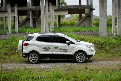 Thông số kích thước xe Ford Ecosport 2020 1