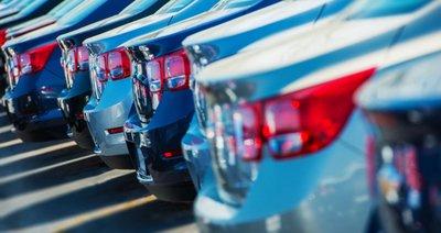 Nhìn lại những thay đổi nổi bật do chính sách trên thị trường ô tô Việt theo từng năm - Ảnh 1.