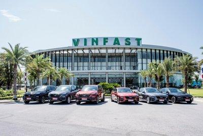 Nhìn lại những thay đổi nổi bật do chính sách trên thị trường ô tô Việt theo từng năm - Ảnh 4.