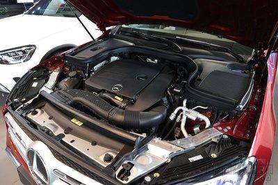 Những điểm được và mất trên Mercedes-Benz GLC 200/200 4Matic và GLC 300 4Matic 2020 a11