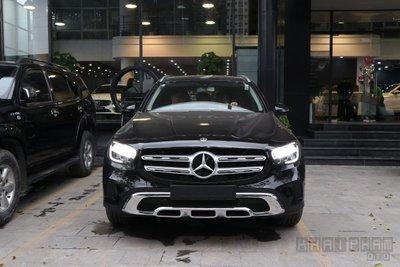 Những điểm được và mất trên Mercedes-Benz GLC 200/200 4Matic và GLC 300 4Matic 2020 a1