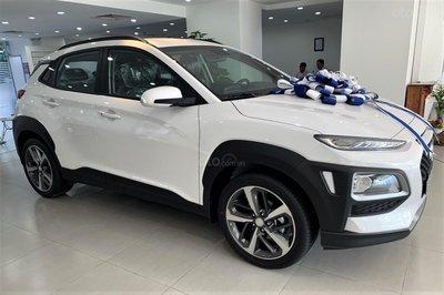 Hyundai Kona đang được TC Motor cung cấp tại thị trường Việt 1