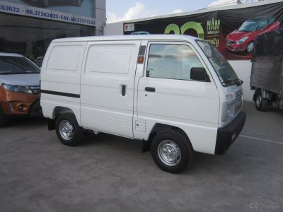 Suzuki Van 485 kg.
