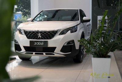 Khách hàng phải bỏ ra thêm 1 số chi phí để Peugeot 3008 2020 có thể lăn bánh a2