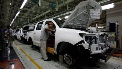 Suzuki mở thêm nhà máy sản xuất ô tô mới tại Đông Nam Á trong mùa dịch Covid-19.