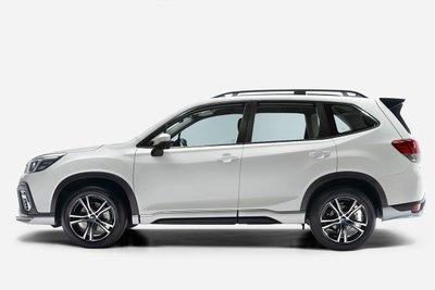 Subaru Forester 2020 với gói phụ kiện GT Edition 2.
