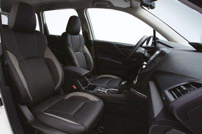 Subaru Forester 2020 với gói phụ kiện GT Edition 3.